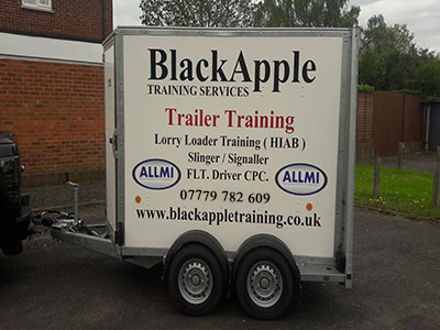 BEtraining-trailer