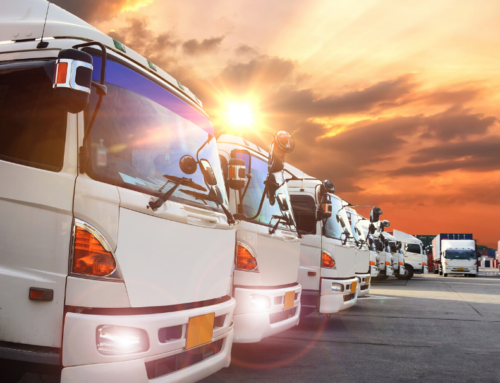 How small and medium sized haulage firms can maximise cash flow during the COVID-19 pandemic