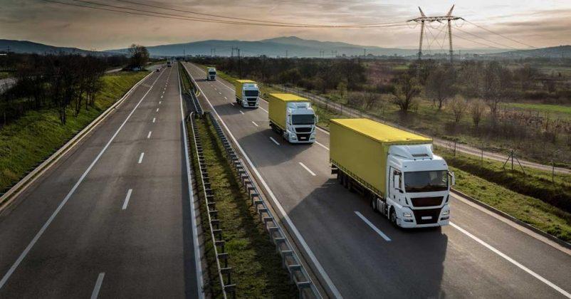 UK-driver shortage